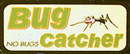 Our new Bug Catcher label